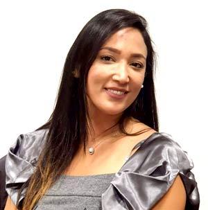 Boutheina Gharbi