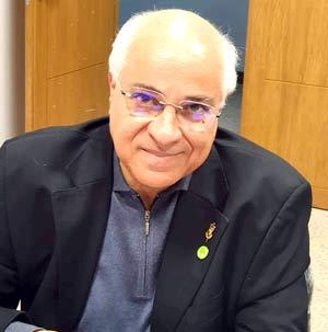 Faicel Ben Abda