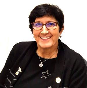 Faouzia Slama