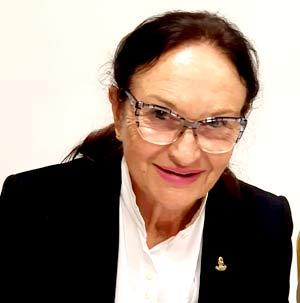 Marie France Klaa