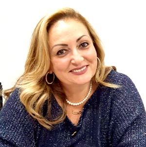 Najoua El Kamel
