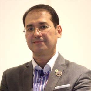 Akram Helali : Président Commission Informatique et Site Web
