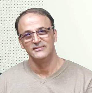Moufid Hammami